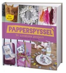 Papperspyssel hos Svensk Hemslöjd