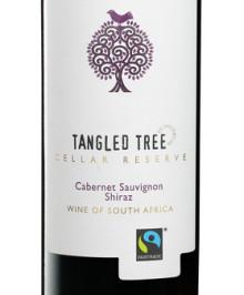 Utförsäljning av Tangled Tree Fairtradevin med start nu i mars