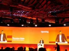 NIMIRUM auf der Hub conference: Digital, aber (noch) nicht disruptiv