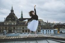 Den Kongelige Ballet inviterer hele Danmark til Balletfestival