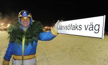 Seger nummer 201 i Järvsöfaks sista lopp