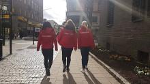 Sveriges fältarbetare samlas i Borås