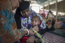 ​Two Years On: Rohingya Deserve Justice and A Place at the Table