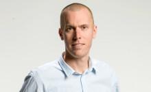 Magnus Laneborg ny marknadsområdeschef för Riksbyggen Bostad Sydost