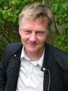 Jalle Lorensson ny chef för Malmö Kulturskola