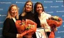 Allergivaccination.se vinnare av Bästa patientinformation 2019