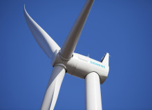 Statoil og Siemens tester ut ny vindturbin teknologi