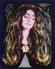 Art à Oslo : Andy Warhol – After Munch