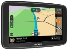 TomTom lanserar TomTom GO Basic: prisvärd navigator med Wi-Fi- och smartphone-anslutning