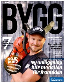 Missa inte Byggmagazinet 2014-2