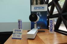 Epson Luncurkan Proyektor Laser LightScene untuk Industri Retail, F&B, dan Hospitality