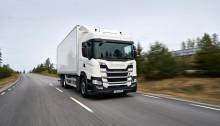 Scania Sverige ny medlem i BioDriv Öst