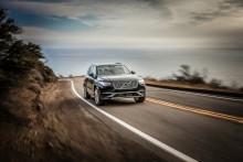 Volvo Cars ökar försäljningen med 10,5 procent första halvåret 2016