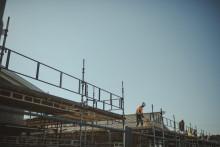 Husbyggnadsinvesteringarna i norden sviktar under tredje kvartalet