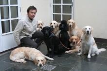 Historien om førerhunden i Norge