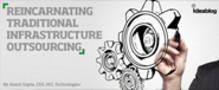 Från Nej till Nu… Reinkarnation av Traditionell Infrastruktur Outsorcing