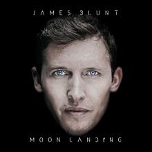 """JAMES BLUNT SLÄPPER NYTT ALBUM """"MOONLANDING"""" DEN 21 OKTOBER"""