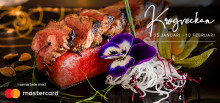 Krogveckan, Sveriges största restaurangfestival, är tillbaka 25 januari!