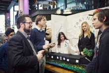 Hogia sporrar unga att skapa framtidens transporter