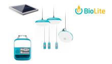 Ljus och energi utan el med SolarHome 620 från BioLite