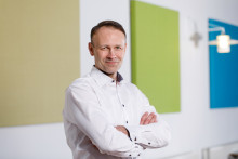 Martin Bergö invald i Nobelförsamlingen