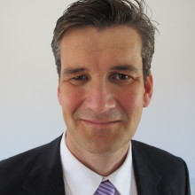 ISS Sverige utser ny landschef