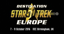 Europe's Largest Star Trek Convention Returns With Special 50th Anniversary Plans