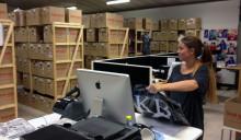 KidsBrandStore.se satsar på tillgänglighet och kvalitet med hjälp av Workbox och Pacsoft Online