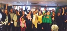 Community groups win funding in Prestwich
