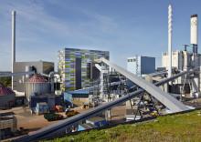 Mälarenergi bjuder in till visning av Kraftvärmeverket
