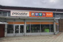 Vi öppnar ytterligare en butik - Procurator i Västerås