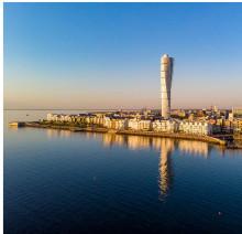 Malmö Årets Arkitekturkommun 2019