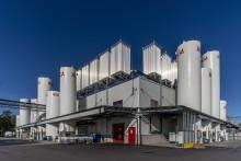 AGA inviger Europas största helautomatiserade gasfyllningsanläggning