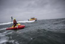 De kan bli Årets sjöräddare - här är nomineringarna