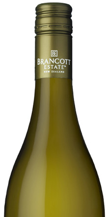 Nyhet 1 mars Brancott Estate Living Land Pinot Gris Organic