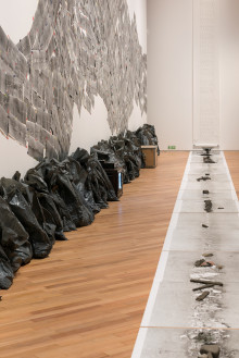 Kunstkritikerprisen 2016 går til Nasjonalmuseets utstilling «Stille revolt»