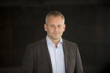 Fredrik Wetterhall