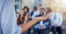 Bättre presentationer med hjälp av ditt kroppsspråk