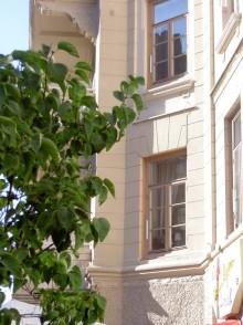 Tre bostadsrättsföreningar i Göteborg tävlar om Bostadsrättsmässans nystiftade Energipris