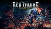 Space Hulk: Deathwing - Enhanced Edition unveils release date with a Xenos-slaying new trailer!