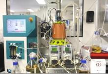 Von Antibiotika-Resistenzen bis hin zu Geschmacksmodifikatoren - Forschen an der Zukunft der Biotechnologie