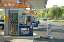 Drivstoffmarkedet fungerer
