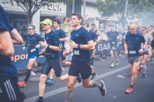Neuer Racetrack: Der SportScheck RUN Frankfurt mit noch mehr Abwechslung