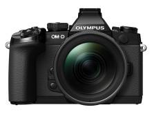 Viktiga uppdateringar till Olympus OM-D serien