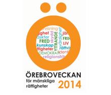 Pressinbjudan - invigningar av Örebroveckan för mänskliga rättigheter