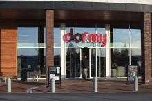 Dormy peggar upp för 100 procent kundlojalitet med Voyado.
