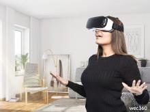 Svenska utvecklingsbolaget wec360° inleder samarbete med Samsung