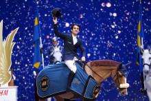 GP-segern till Modolo Zanotelli - Meetingpriset till Fredricson
