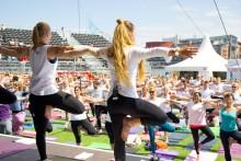 Yogobe, Svenska yogalärarförbundet och Kroppsterapeuterna startar nytt samarbete