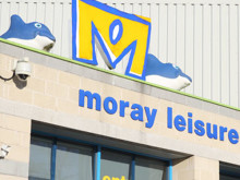 Moray Leisure Centre future decided